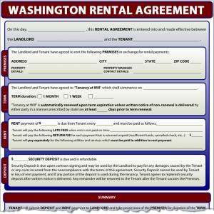 Washington Lease Simplifyem Com
