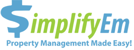 SimplifyEm – Property Management Made Easy!